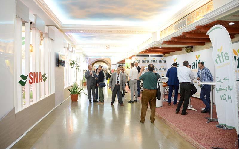 PAMED 2019 : tout ce qu'il faut savoir à propos du plus grand Salon Méditerranéen agricole
